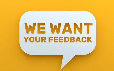 Why surveys are a great marketing tool and 5 top tips for writing good ones
